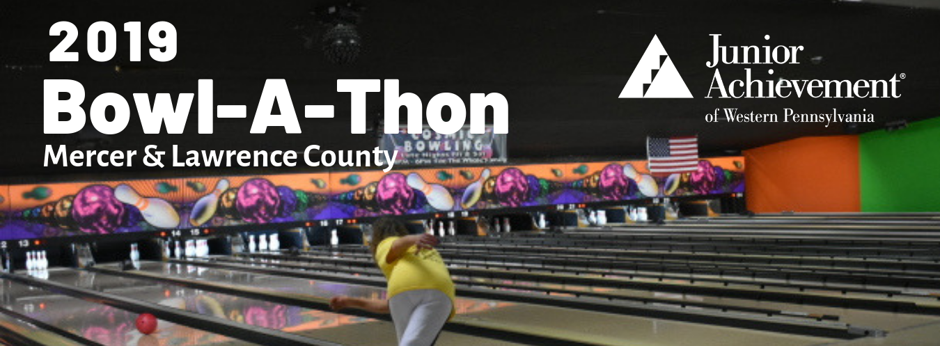 Mercer & Lawrence Bowl-A-Thon 2019